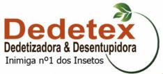 Dedetex – Dedetizadora e Desentupidora